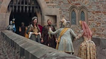 Bud Light TV Spot, 'A Royal Affair' - Thumbnail 2