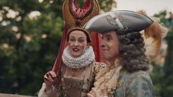 Bud Light TV Spot, 'A Royal Affair' - Thumbnail 3