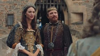 Bud Light TV Spot, 'A Royal Affair' - 2861 commercial airings