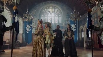 Bud Light TV Spot, 'A Royal Affair' - Thumbnail 5