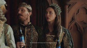 Bud Light TV Spot, 'A Royal Affair' - Thumbnail 8