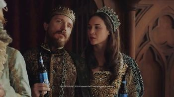 Bud Light TV Spot, 'A Royal Affair' - Thumbnail 9