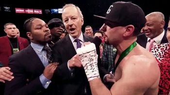 Showtime TV Spot, 'Championship Boxing: Garcia vs. Porter' - Thumbnail 6