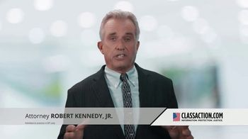 ClassAction.com TV Spot, 'Roundup: Cancer Causing Chemical' - Thumbnail 2