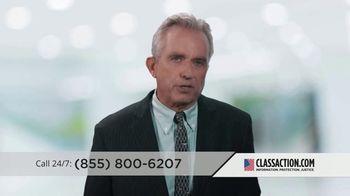 ClassAction.com TV Spot, 'Roundup: Cancer Causing Chemical' - Thumbnail 5