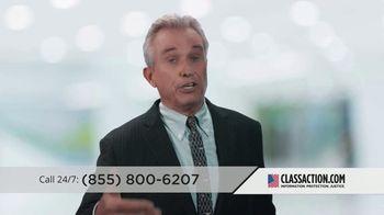 ClassAction.com TV Spot, 'Roundup: Cancer Causing Chemical' - Thumbnail 6