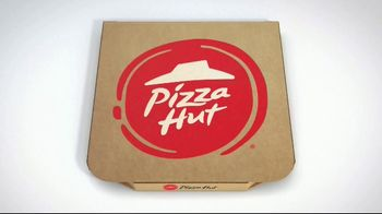 Pizza Hut $7.99 Large 2-Topping TV Spot, 'Fuel Your Fandom' - Thumbnail 1