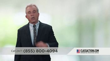 ClassAction.com TV Spot, 'Roundup Weed Killer' Feat. Robert F. Kennedy Jr. - Thumbnail 9