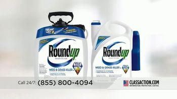 ClassAction.com TV Spot, 'Roundup Weed Killer' Feat. Robert F. Kennedy Jr. - Thumbnail 4