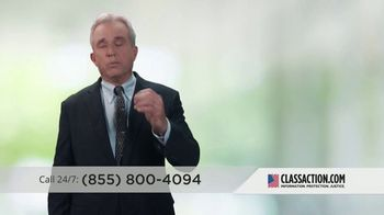 ClassAction.com TV Spot, 'Roundup Weed Killer' Feat. Robert F. Kennedy Jr. - Thumbnail 7