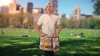 Lay's Tastes of America TV Spot, 'Cross-Country Journey' Feat. Hannah Hart - Thumbnail 1