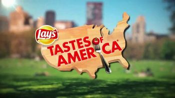 Lay's Tastes of America TV Spot, 'Cross-Country Journey' Feat. Hannah Hart - Thumbnail 10