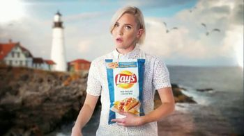 Lay's Tastes of America TV Spot, 'Cross-Country Journey' Feat. Hannah Hart - Thumbnail 3