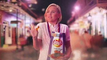 Lay's Tastes of America TV Spot, 'Cross-Country Journey' Feat. Hannah Hart - Thumbnail 5