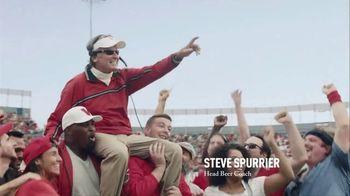 Dos Equis TV Spot, 'Visor' Featuring Steve Spurrier - Thumbnail 6