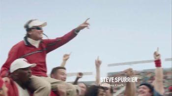 Dos Equis TV Spot, 'Visor' Featuring Steve Spurrier - Thumbnail 7