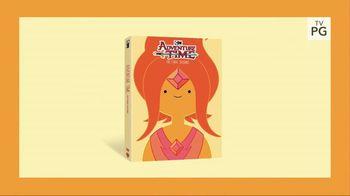 Adventure Time: The Final Seasons Home Entertainment TV Spot
