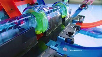 Hot Wheels Corkscrew Crash TV Spot, 'Epic Crash' - Thumbnail 7
