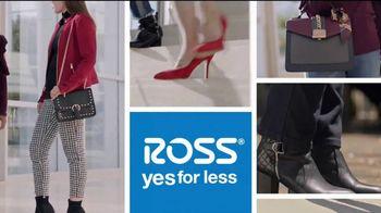 Ross TV Spot, 'Fall's Best Accessories' - Thumbnail 10