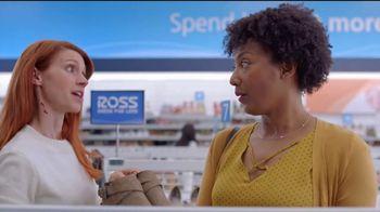 Ross TV Spot, 'Fall's Best Accessories' - Thumbnail 5