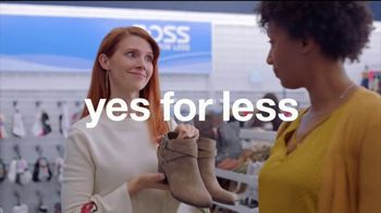 Ross TV Spot, 'Fall's Best Accessories'