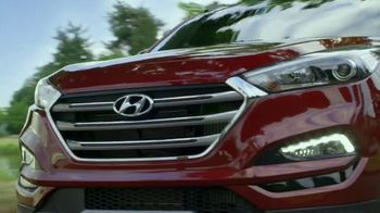 Hyundai Epic Summer Sales Event TV Spot, 'Take Notice: Design' [T2] - Thumbnail 1