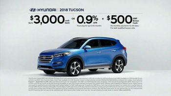 Hyundai Epic Summer Sales Event TV Spot, 'Take Notice: Design' [T2] - Thumbnail 8