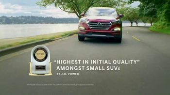 Hyundai Epic Summer Sales Event TV Spot, 'Take Notice: Design' [T2] - Thumbnail 4