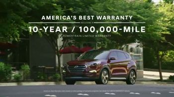 Hyundai Epic Summer Sales Event TV Spot, 'Take Notice: Design' [T2] - Thumbnail 5
