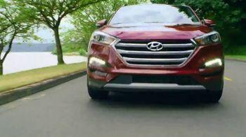 Hyundai Epic Summer Sales Event TV Spot, 'Take Notice: Design' [T2] - Thumbnail 6