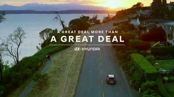 Hyundai Epic Summer Sales Event TV Spot, 'Take Notice: Design' [T2] - Thumbnail 7