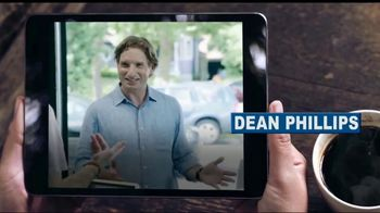 Congressional Leadership Fund TV Spot, 'Coffee'