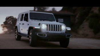 Jeep Labor Day Sales Event TV Spot, 'Full Line: Sold Out' [T2] - Thumbnail 4
