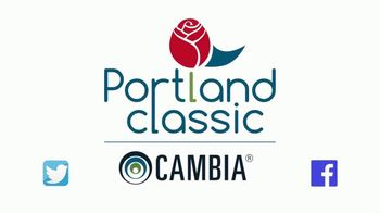 Cambia Health Solutions TV Spot, 'Golf Channel: 2018 Portland Classic' - Thumbnail 10