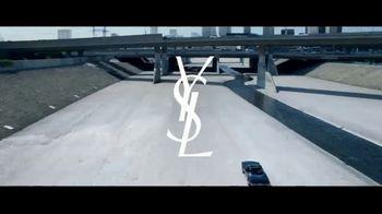 Yves Saint Laurent Y TV Spot, 'Masculine' Featuring Adam Levine - Thumbnail 1