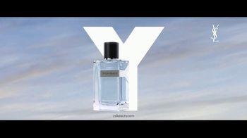 Yves Saint Laurent Y TV Spot, 'Masculine' Featuring Adam Levine - Thumbnail 10