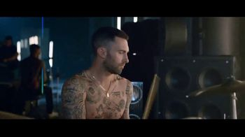 Yves Saint Laurent Y TV Spot, 'Masculine' Featuring Adam Levine