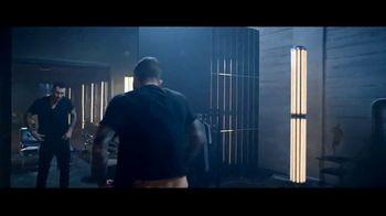 Yves Saint Laurent Y TV Spot, 'Masculine' Featuring Adam Levine - Thumbnail 5