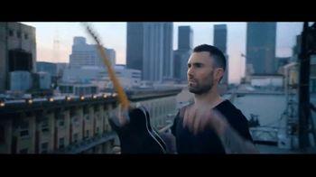 Yves Saint Laurent Y TV Spot, 'Masculine' Featuring Adam Levine - Thumbnail 8