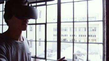 Academy of Art University TV Spot, 'Virtual Reality Designers'
