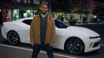 Chevrolet Labor Day Sales Event TV Spot, 'For the First Time' [T2] - Thumbnail 1