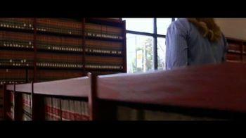 Western Michigan University TV Spot, 'Cooley Law School: Go West' - Thumbnail 4
