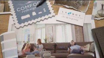 La-Z-Boy Labor Day Held Over Sale TV Spot, 'Favorite Spot' - Thumbnail 1