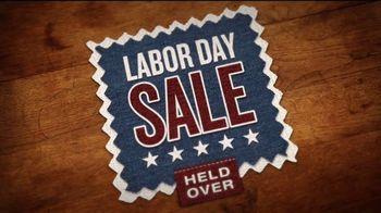 La-Z-Boy Labor Day Held Over Sale TV Spot, 'Favorite Spot' - Thumbnail 5