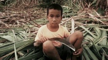 Child Fund TV Spot, 'In the Philippines, Education Is Sweeter' - Thumbnail 1