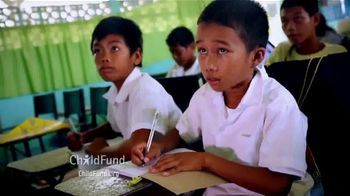 Child Fund TV Spot, 'In the Philippines, Education Is Sweeter' - Thumbnail 5
