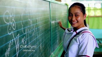Child Fund TV Spot, 'In the Philippines, Education Is Sweeter' - Thumbnail 6