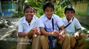Child Fund TV Spot, 'In the Philippines, Education Is Sweeter' - Thumbnail 7
