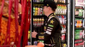 AmPm Rockstar Pure Zero TMGS TV Spot, 'Sweet Prizes' Featuring Tanner Foust - Thumbnail 1