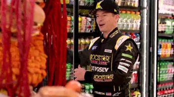 AmPm Rockstar Pure Zero TMGS TV Spot, 'Sweet Prizes' Featuring Tanner Foust - Thumbnail 2